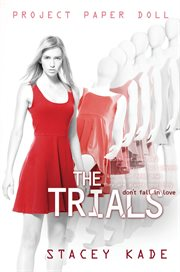 The trials cover image
