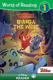 Bunga the wise cover image