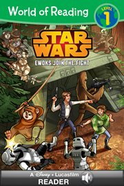 Ewoks join the fight cover image