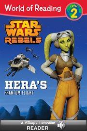 Hera's phantom flight cover image