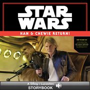 Han & Chewie return! cover image