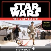 Finn & Rey escape! cover image