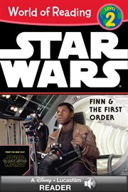 Finn & the First Order cover image