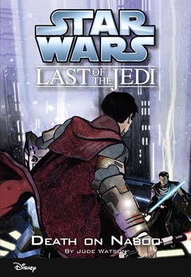 Death on Naboo (Volume 4)