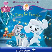 A party for Pumpkin cover image