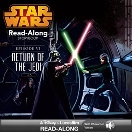 Star-Wars:-Return-of-the-Jedi-Read-Along-Storybook