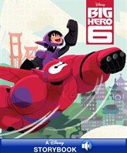 Big Hero 6 cover image