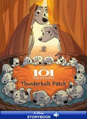 Thunderbolt Patch cover image