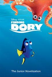 Finding Dory Junior Novel