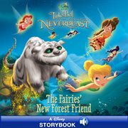 The fairies' new forest friend cover image
