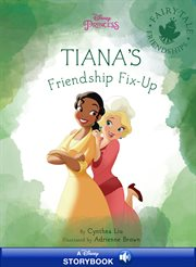 Tiana's friendship fix-up cover image