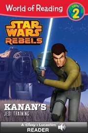 Kanan's Jedi training cover image