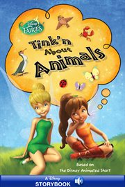 Tink'n about animals cover image