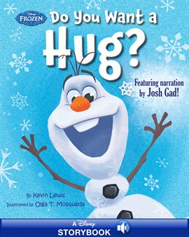 Frozen: Do You Want a Hug?