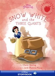 Snow White and the three giants cover image