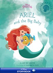 Ariel and the big baby cover image