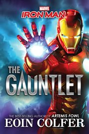Iron Man: the gauntlet cover image
