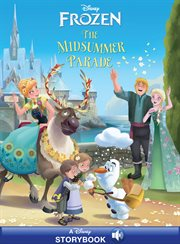 The midsummer parade cover image