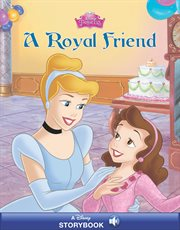 A royal friend cover image