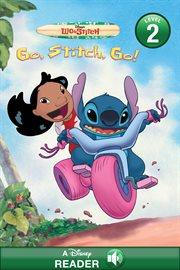 Go, Stitch, go! cover image