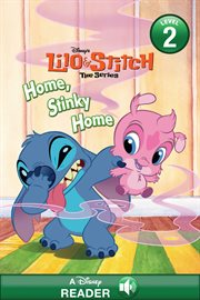 Home, stinky home cover image