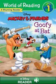 Goofy at bat cover image