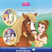 A horse to love cover image