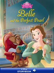 Belle and the perfect pearl cover image