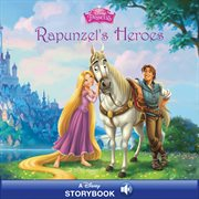 Rapunzel's heroes cover image