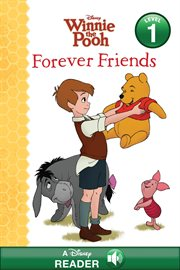 Forever friends : four all-new novellas celebrating friendship cover image