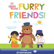 Furry friends! : a touch-and-feel book cover image