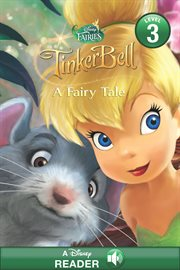 Tinker Bell : a fairy tale cover image