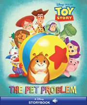 The pet problem cover image