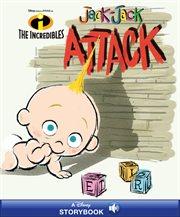 Jack-Jack attack cover image