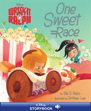 One sweet race cover image