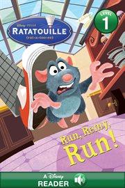 Run, Remy, run! cover image
