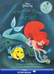 Flounder loves Ariel cover image