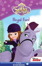 Royal fun! cover image