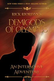 The Demigods of Olympus