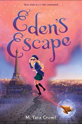 Cover image for Eden's Escape