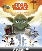 The empire strikes back cover image