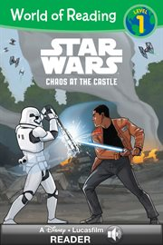 Chaos at the castle cover image