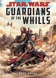 Guardians of the Whills cover image