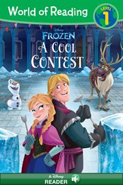 A cool contest cover image