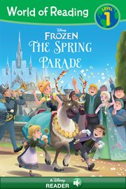 The Spring parade cover image