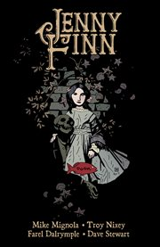 Jenny Finn. Issue 1-4 cover image