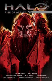 Halo : rise of Atriox. Issue 1-5 cover image
