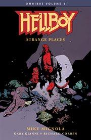 Hellboy Omnibus. Volume 2, Strange places cover image