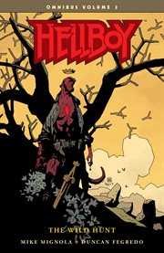 The wild hunt. Volume 3: THE WILD HUNT cover image