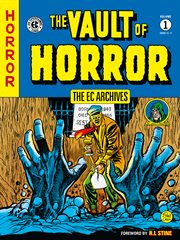 The vault of horror. Issue 12-17, Issues 12-17 cover image